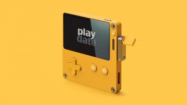 Издатель Firewatch выпустит портативную консоль с заводной рукояткой - Игры