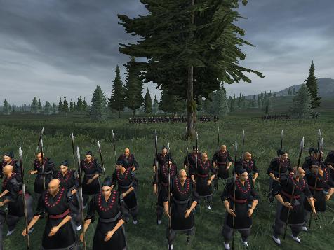 Моддер добавил персонажей Mortal Kombat в Medieval II: Total War - Игры