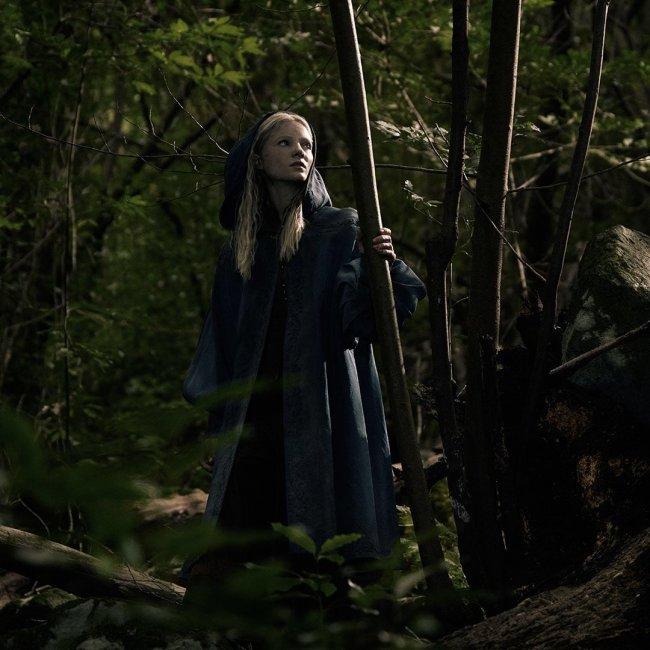 Netflix показала Геральта, Йеннифер и Цири из сериала «Ведьмак» - Игры