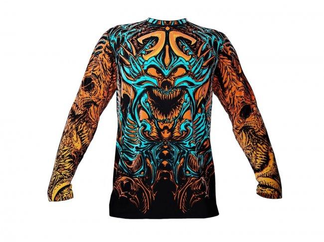 Fnatic выпустила коллекцию летней одежды Demon