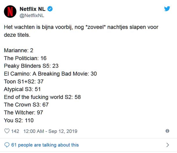 Сериал «Ведьмак» от Netflix может выйти 17 декабря - Игры