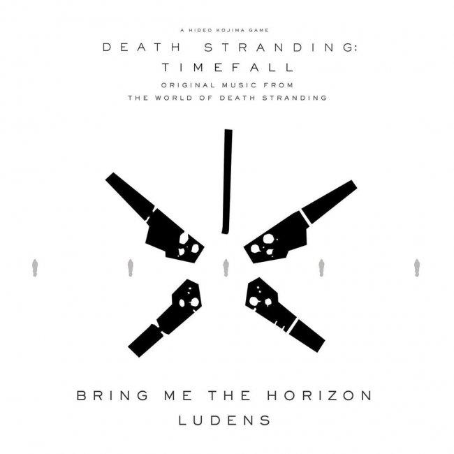 Bring Me the Horizon записала песню для Death Stranding - Игры