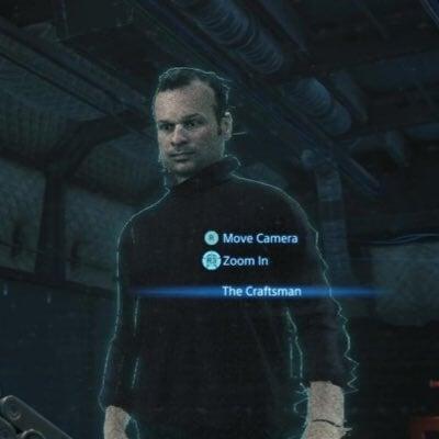 В Death Stranding можно встретить оцифрованную версию главы Guerilla Games - Игры
