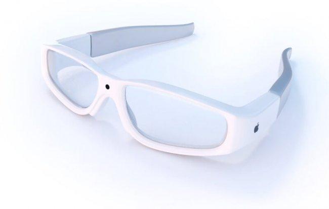 Apple и Valve разрабатывают очки дополненной реальности (DigiTimes) - Игры