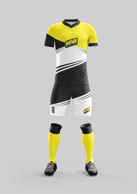 В FIFA 20 добавят форму Natus Vincere - Игры