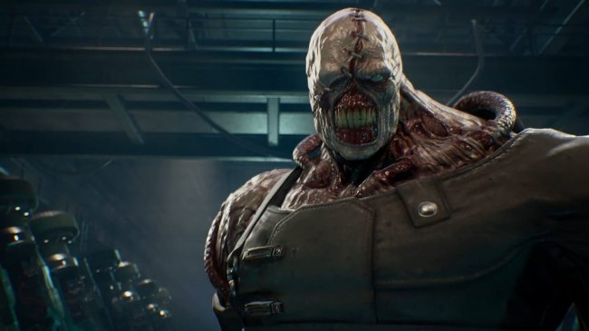 Ремейк Resident Evil 3 может выйти в 2020 году - Игры