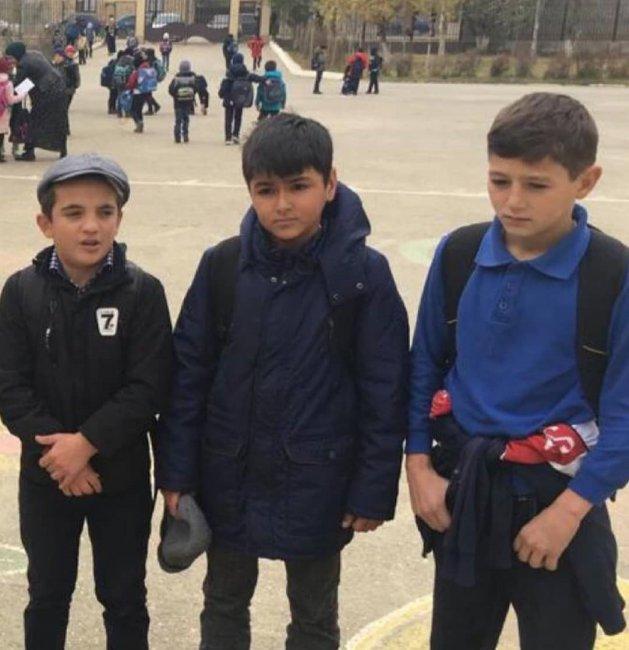 Дагестанские шестиклассники пропали на сутки: они играли в Доту в компьютерном клубе (Mash)