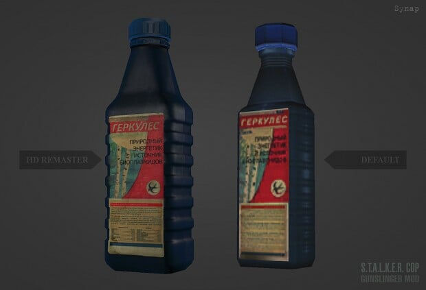 Зов Припяти» вышел в открытую бету. Он улучшает графику и добавляет новые модели и анимации, сообщает Мод для «S.T.A.L.K.E.R. - Игры