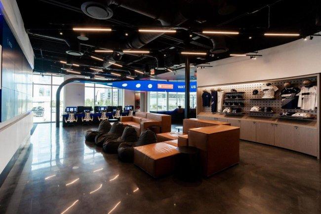 Complexity провела экскурсию в своей штаб-квартире в Техасе