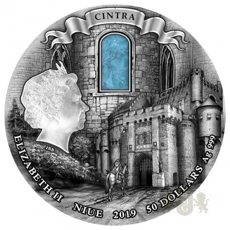 В Польше выпустили монеты по «Ведьмаку» - Игры