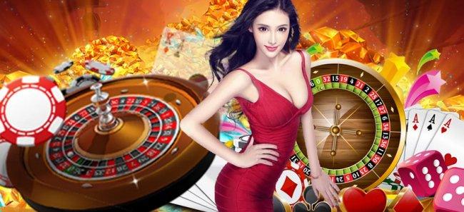 Вулкан 24 – качественные игровые автоматы для настоящих ценителей азарта