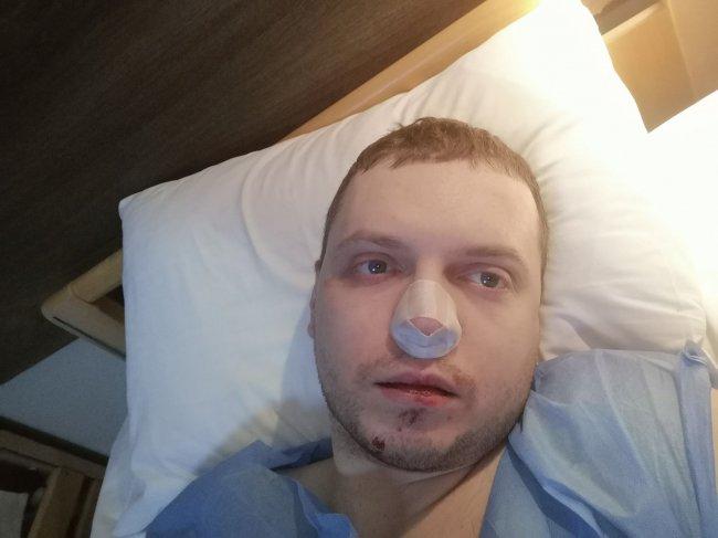 Папичу сделали операцию