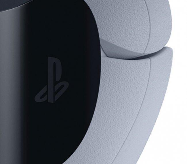 Текстура PlayStation 5 сделана в виде символов кнопок контроллеров - Игры