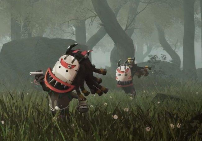 В Little Devil Inside исправят некоторых персонажей – их посчитали расистскими - Игры