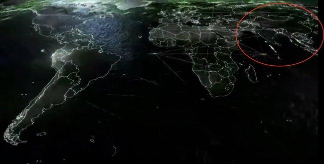 Видео с презентации Xbox убрали с китайского аналога YouTube из-за того, что там неверно были показаны границы Китая - Игры