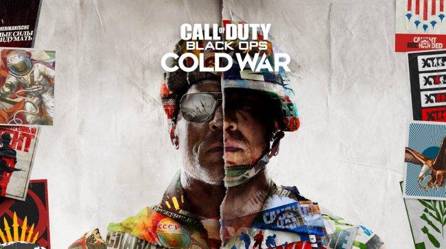 Black Ops Cold War, сообщает Новый тизер Call of Duty - Игры