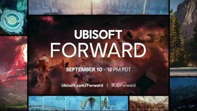 На Ubisoft Forward могут анонсировать ремейк «Принца Персии» - Игры
