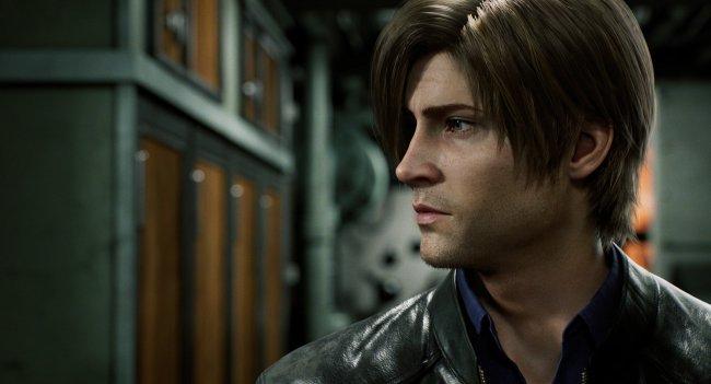 Клэр Редфилд и Леон Кеннеди в новом сериале Netflix по Resident Evil - Игры