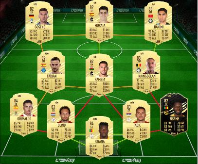 В FIFA 21 появилось ИПК на карточку флэшбека Хедиры (рейтинг – 86). У нас есть решение - Игры