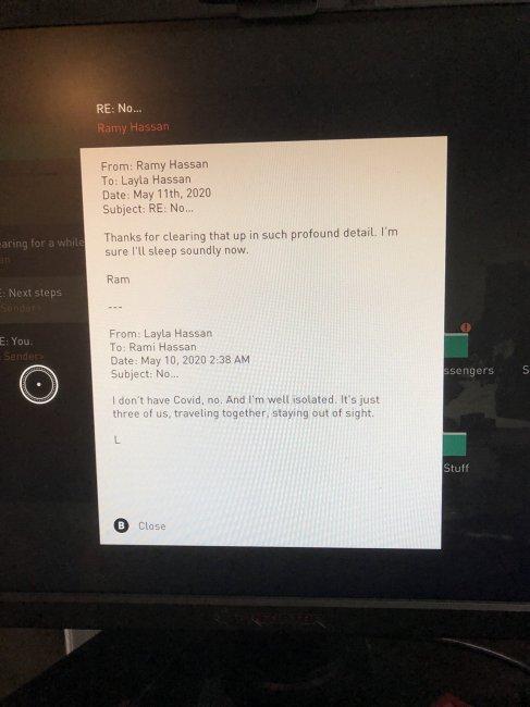 Valhalla – первая AAA-игра с упоминанием коронавируса, сообщает Assassin's Creed - Игры