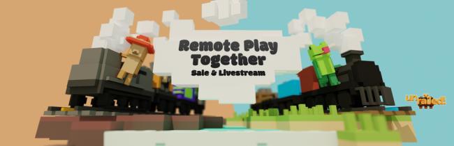 Valve открыла доступ к подключению к Remote Play Together через ссылку для всех пользователей - Игры