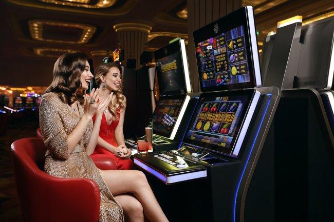Казино Play Fortuna – все лучшие игровые автоматы представлены тут