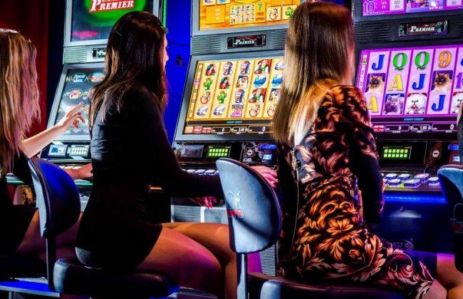 Игра на деньги в Фреш казино – хороший способ утолить жажду острых ощущений