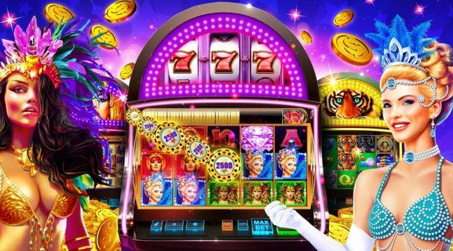 Клуб Вулкан: игровые автоматы для любителей азартного отдыха