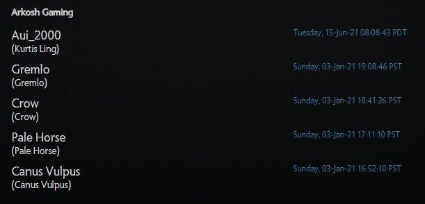 «Ситуация с Arkosh Gaming показывает, насколько Valve ##### на состояние сцены», сообщает Sunlight