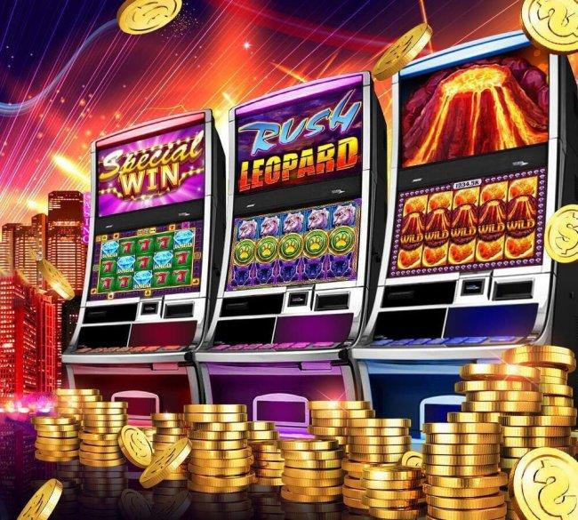 Самый гостеприимный клуб Jet Casino