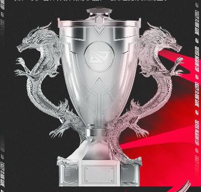 Tiffany & Co. изготовила кубок для чемпионов LPL по Лиге Легенд. В него вошли памятные аксессуары от киберспортсменов