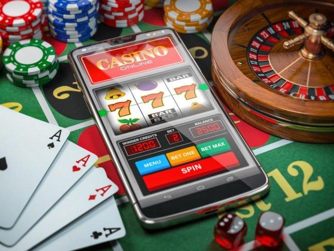 Азарт в онлайн-клубах