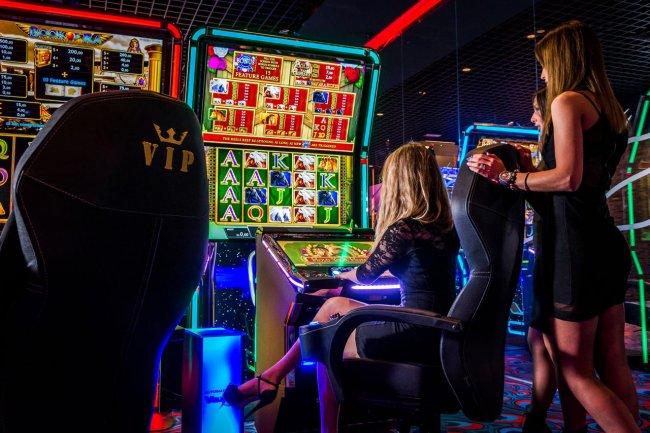 Как использовать свои возможности в игровые автоматы на деньги Эльдорадо