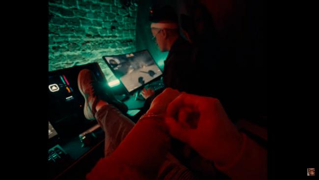 Бустер и Kyivstoner снялись в клипе OG BUDA - Стримеры и Twitch