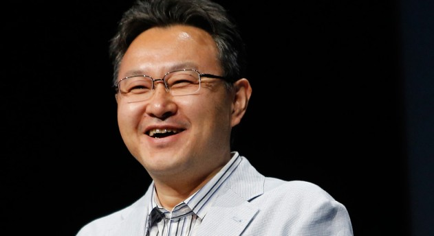 Шухей Йошида раскритиковал рекламную кампанию No Man's Sky